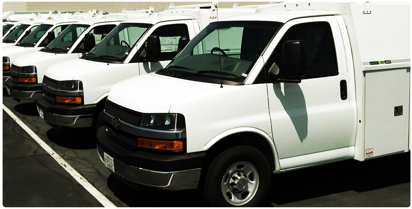 Fleet Maintenance Services in Waterloo