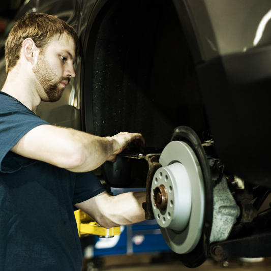 Brake Service Waterloo