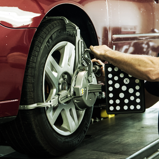 Wheel Alignment and Auto Repairs Waterloo Kitchener